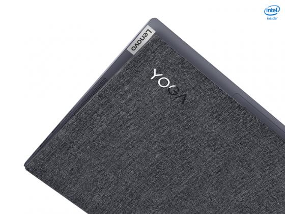 Компьютер Lenovо Yoga Slim 7i Fabric - Каменный лес Stone Forest