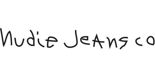 Лого Nudie Jeans - Каменный лес Stone Forest