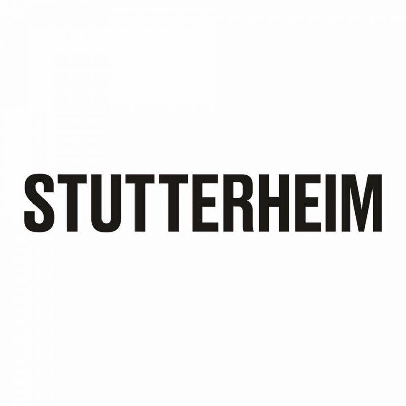 Лого Stutterheim - Каменный лес Stone Forest