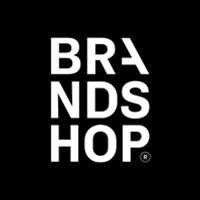 Логотип Brandshop - Каменный лес Stone Forest