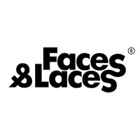 Логотип Faces Laces - Каменный лес Stone Forest