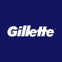 Логотип Gillette - Каменный лес Stone Forest