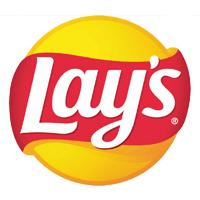 Логотип Lay's - Каменный лес Stone Forest