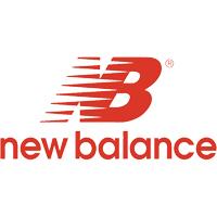 Логотип New Balance - Каменный лес Stone Forest