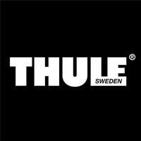 Логотип Thule - Каменный лес Stone Forest