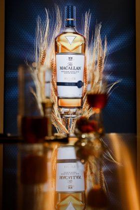 Виски Macallan - Каменный лес Stone Forest