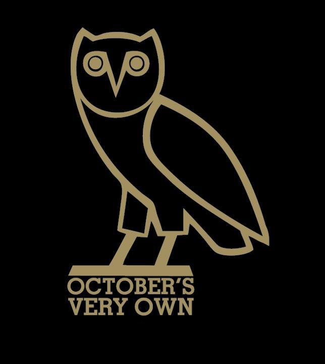 Лого October's Very Own - Каменный лес Stone Forest