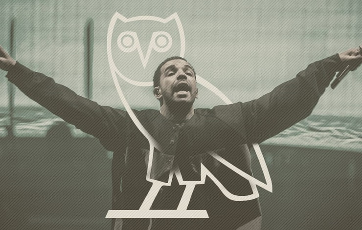 Drake October's Very Own - Каменный лес Stone Forest