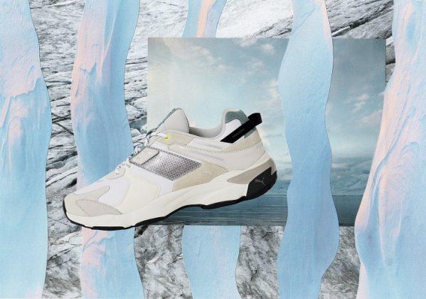 Обувь PUMA x Helly Hansen - Каменный лес Stone Forest
