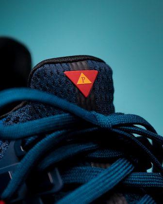 Релиз Packer x adidas Consortium Ultra 4D - Каменный лес Stone Forest