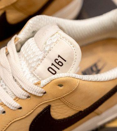 Обувь Size x Nike Air Force 1 Manchester - Каменный лес Stone Forest