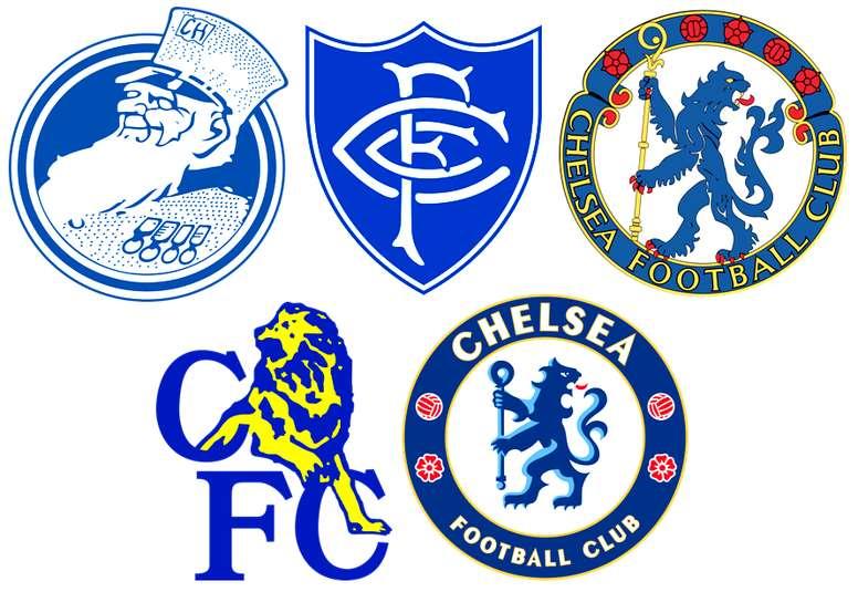 Логотип Челси - Каменный лес Stone Forest