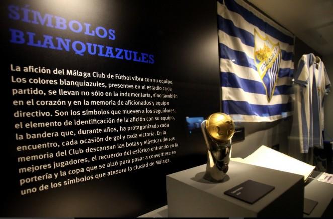 Кубок Интертото ФК Малага 2002 года - Каменный лес Stone Forest