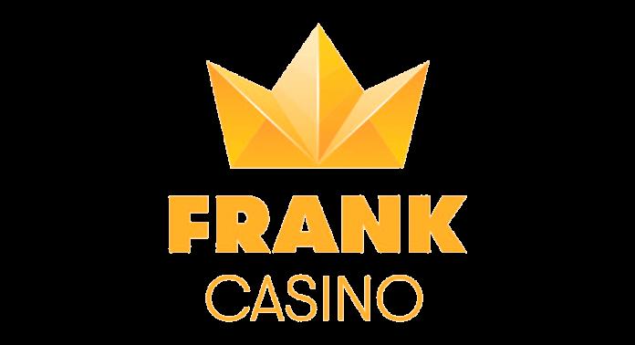 Особенности Frank Casino