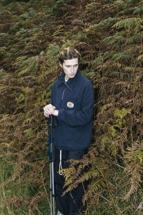 Element Nigel Cabourn - Каменный лес Stone Forest