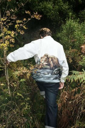 Element Wolfeboro Nigel Cabourn - Каменный лес Stone Forest