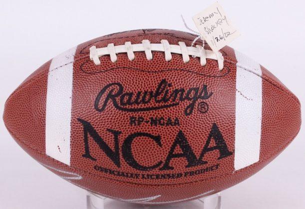 Rawlings NCAA - Каменный лес Stone Forest