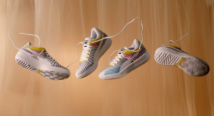 PUMA Clyde All-Pro - Каменный лес Stone Forest