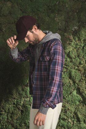 Eterna - Каменный лес Stone Forest