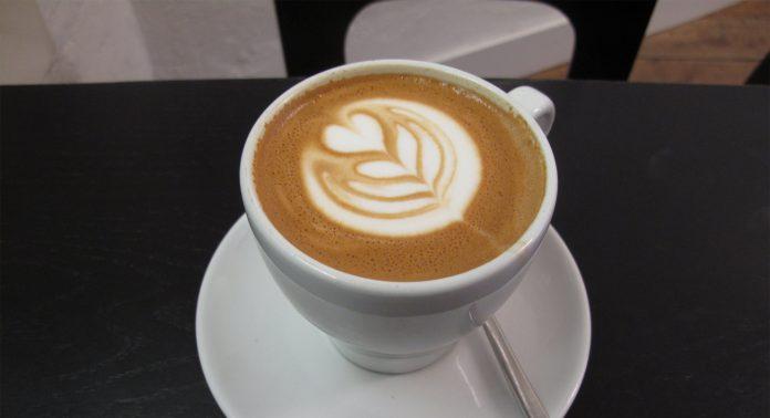 Кофейные напитки для холодной погоды - Каменный лес Stone Forest