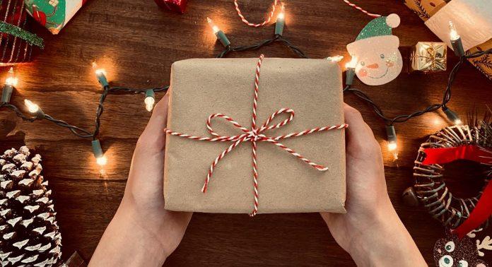 5 подарков на Новый год для техногиков - Каменный лес Stone Forest