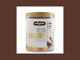 maxler keto collagen - Каменный лес Stone Forest
