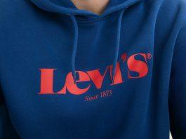 Levi's Modern Vintage Logo - Каменный лес Stone Forest