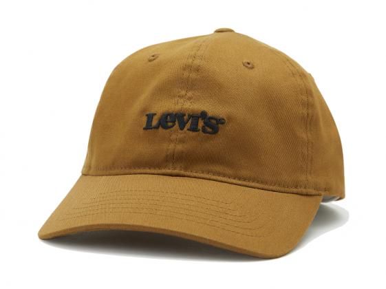 Кепка Levi's Modern Vintage Logo - Каменный лес Stone Forest