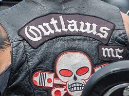 Outlaws MC - Каменный лес Stone Forest
