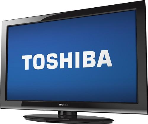 Телевизор Toshiba - Каменный лес Stone Forest