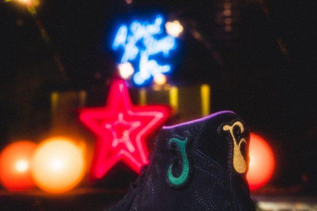 Converse x Joe Freshgoods 2021 - Каменный лес Stone Forest