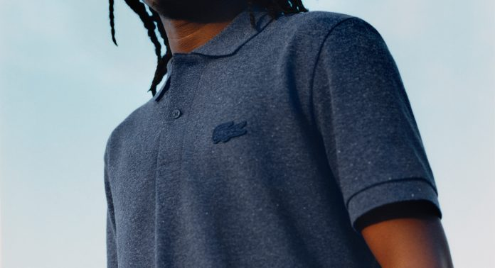 Lacoste Loop Polo - Каменный лес Stone Forest