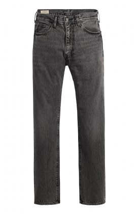Джинсы Levis 551 Z Authentic Straight - Каменный лес Stone Forest