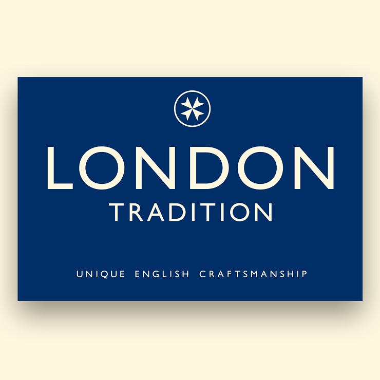 London Tradition Logo - Каменный лес Stone Forest