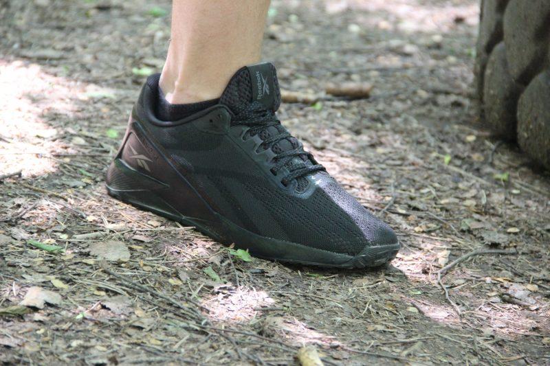 Reebok Nano X1 - Каменный лес Stone Forest