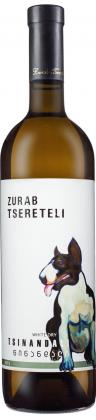 Zurab Tsereteli Tsinandali - Каменный лес Stone Forest