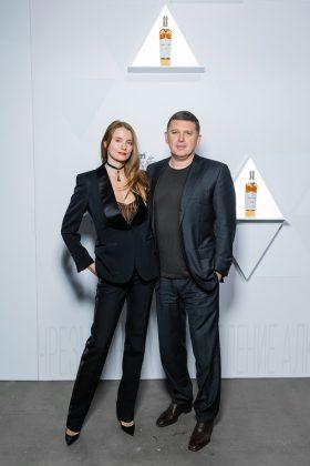 Олег и Елена Байбаковы