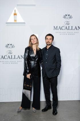 Сергей и Татьяна Азатян