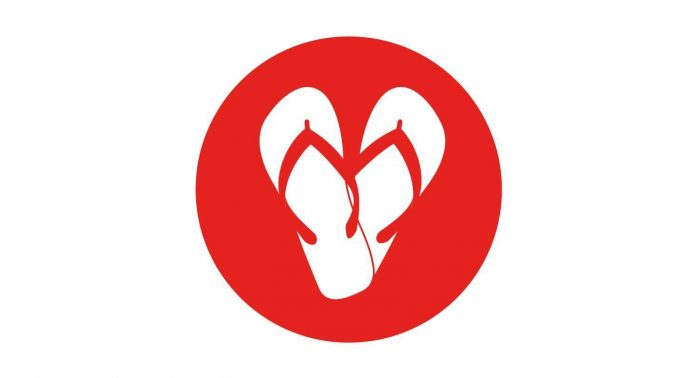 Havaianas logo - Каменный лес Stone Forest