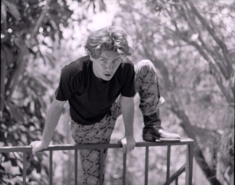 Актер Ривер Феникс - Каменный лес Stone Forest