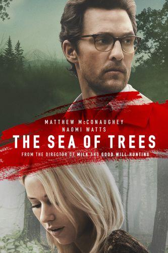 Лес самоубийц постер - Каменный лес Stone Forest