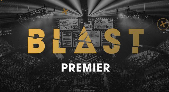 BLAST Premier по CS: GO 2021 — кибеспортивный турнир