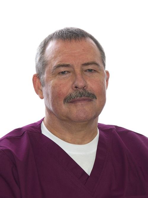 Владимир Нечаев, травматолог-ортопед, спортивный врач - Каменный лес Stone Forest