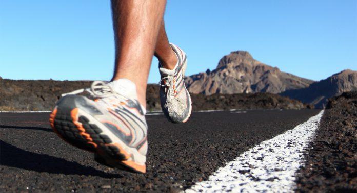 Как правильно подобрать обувь для бега - Каменный лес Stone Forest