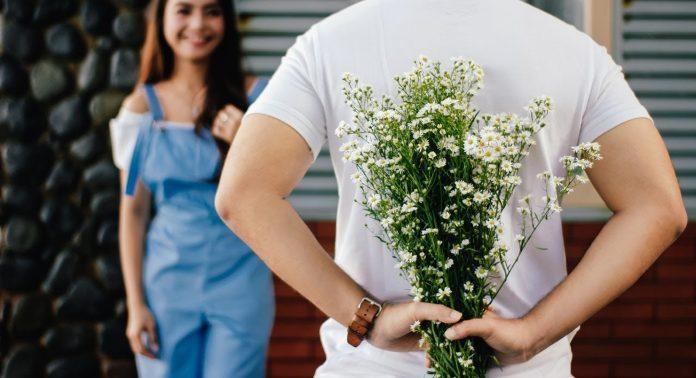 Статистика онлайн знакомств