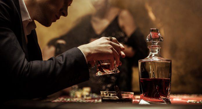 Советы по выбору элитного алкоголя - Каменный лес Stone Forest