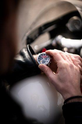 Часы EQS-930HR - Каменный лес Stone Forest