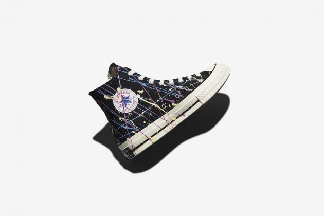 Converse Archive Prints - Каменный лес Stone Forest