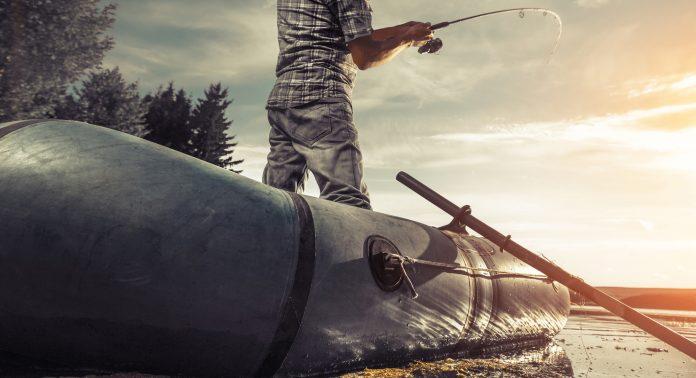 Гребная или моторная: тонкости выбора и покупки надувной лодки - Каменный лес Stone Forest