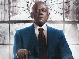 Фильм Крестный отец Гарлема - Каменный лес Stome Forest